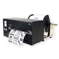 DTM FX810e Metall Folien Drucker - 219,5 mm Druckbreite