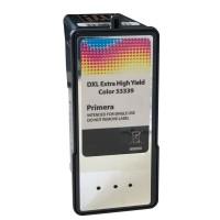 Primera 053339 LX500e/RX500e DXL Farbpatrone, Doppelte Kapazität CMY zu 053374 !!!