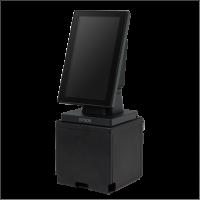 Epson DM-D70, Kundendisplay, 2x20 Zeichen, Helligkeit: 100cd, Farbe: weiß, passend für: TM-m30II-SL