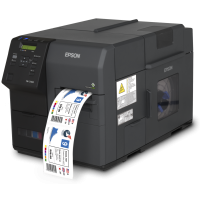 Epson ColorWorks C7500, High-End Farbetikettendruc...