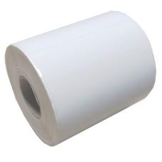 Epson Etikettenrolle, Kunststoff (Polyethylen), matt beschichtet, passt für: Epson ColorWorks C7500, Maße (BxH): 102x51mm, 2310 Etiketten/Rolle