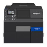 Epson ColorWorks CW-C6000Ae Farbetikettendrucker m...