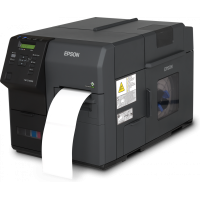 Epson ColorWorks C7500G, High-End Farbetikettendru...