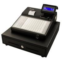 Kompakt-Kassensysteme ER-920 Registrierkasse GdPdU konform TSE Version