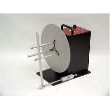 CAT-3-ACH - externer Etiketten-Ab-/Aufwickler 155 breite Rollen, bis zu 300mm Durchmesser