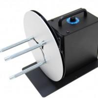 Labelmate Labelmate MC-11+, Quality Aufwickelstation, Potentiometer, Kernaufnahme: 25 bis 101 mm, max. Rollendurchmesser: 220 mm, max. Rollenbreite: 1