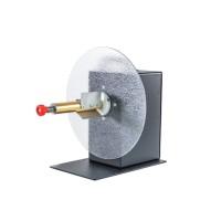Labelmate UCAT-S, passiver Etikettenabwickler mit 76mm Kern bis zu 300mm Rollendurchmesser - ohne Strombedarf