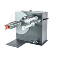 Labelmate ZCAT-10-R/L, Heavy-Duty Aufwickelstation, Kern: 76 mm, D-max: 300 mm, max. Rollenbreite: 255 mm LMR039
