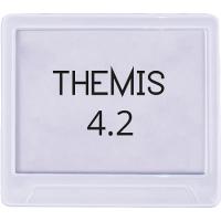 Themis 4.2 E-Paper Etikett - für elektronische Preisauszeichnung