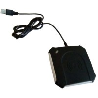 RFID USB Desktop Lesegerät EVO Neo USB - HF 1...