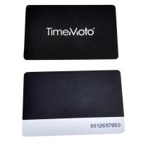 Safescan RFID Transponderkarten-Satz a 25 Stück - passend für TM-616/626/818/828/838