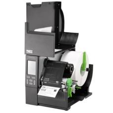 Industrie Etikettendrucker TSC MB240T, 8 Punkte/mm (203dpi), Disp., RTC, EPL, ZPL, ZPLII, DPL, USB, RS232, Ethernet, WLAN