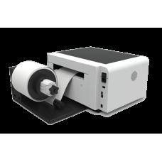 VIPColor VP650 Drucker für farbige Barcode- Etiketten mit  VersaPass DN Dye Tinten - Wasser und UV-beständig