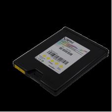 VIPColor VP750 - Yellow Cartridge (gelbe Tintenpatrone) 250ml