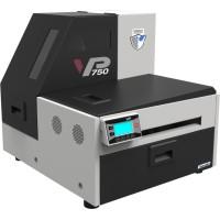 VIPColor VP750 Farbetikettendrucker für wasserresistente und UV-beständigere Etiketten und hochauflösenden Druck