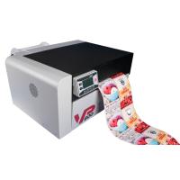 VIPColor VP600 Drucker für farbige Barcode- Etiketten, ideal für Startups oder Filialeinbindungen inklusive Schlung