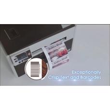 VIPColor VP700 Drucker für farbige Barcode- Etiketten mit bis zu 18m/Minute Druckgeschwindigkeit !