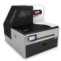 VIPColor VP700 Farbetikettendrucker - ohne Starterkit - neueste Memjet Technologie inklusive Schulung
