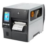 Schneller Industrie Etikettendrucker Zebra ZT411, ...