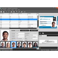 Zebra CardStudio 2.0 Enterprise, Digitale Lizenz