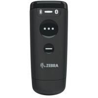 Zebra CS6080, Bluetooth Scanner, Retail, 2D, Imager, Vibration, Bluetooth (Klasse 5.0), IP65, inkl.: Halsschlaufe, Akku, Farbe: schwarz
