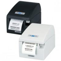 Zweifarbiger Bondrucker Spritzwasser geschützt Citizen CT-S2000, USB, schwarz