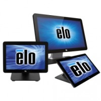 Rahmenloser Touchmonitor Elo EL1002L. 25,4cm (10'), Projected Capacitive, 10 TP, schwarz