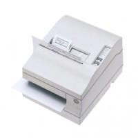 Mehrstationendrucker für Bon, Journal- und Quittungsdruck Epson TM-U 950 II, LPT, Cutter, weiß