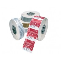 Zebra 8000D Linerless, Zebra 8000D Linerless, Etikettenrolle, Thermopapier, 80x10000mm
