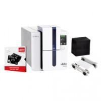 Edikio DUPLEX Price Tag solution, beidseitig, 12 Punkte/mm (300dpi), USB, Ethernet