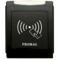 Promag ER750, Ethernet RFID Lesegerät, 13,56 MHz (MIFARE®), Zeiterfassung, Zugangskontrolle , liest nur UID