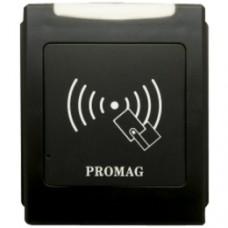 Promag ER755, Ethernet RFID Lesegerät, 13,56 MHz (MIFARE®), Zeiterfassung, Zugangskontrolle, liest Sektordaten