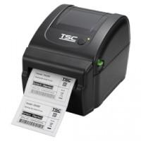 Preiswerter Thermodirekt-Etikettendrucker TSC DA200, 8 Punkte/mm (203dpi), RTC, USB, Ethernet