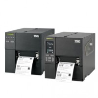 Industrie Etikettendrucker TSC MB240T, 8 Punkte/mm (203dpi), Disp., RTC, EPL, ZPL, ZPLII, DPL, USB, RS232, Ethernet