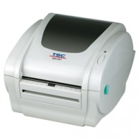 Schneller Thermodirekt-Etikettendrucker TSC TDP-247, 8 Punkte/mm (203dpi), TSPL-EZ, Ethernet