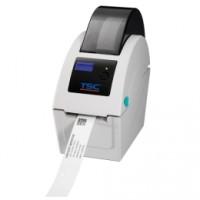 Armbanddrucker TSC TDP-225W, 8 Punkte/mm (203dpi), Disp., RTC, TSPL-EZ, USB, Ethernet