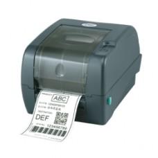 Bedienerfreundlicher Desktop-Etikettendrucker TSC TTP-247, 8 Punkte/mm (203dpi), TSPL-EZ, Multi-IF