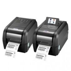300dpi Thermotransferdrucker für kantenfreie Text TSC TX300, USB, RS232, Ethernet