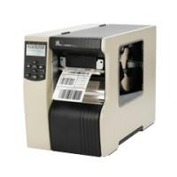 Industrie-Thermodrucker für bis zu 140mm breite Etiketten Zebra 140Xi4, Cutter, ZPLII, Multi-IF, Printserver (Ethernet)