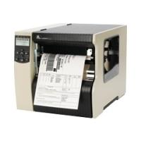 Thermoserie für besonders große Drucke bis zu 224 mm Zebra 220Xi4, ZPLII, Multi-IF, Printserver (Ethernet)