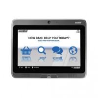 Zebra CC5000-10 das kompakte Informationssystem für Kunden und Angestellte