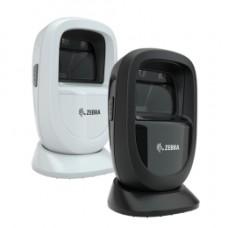 Kleiner Stand Barcodescanner Zebra DS9308, 2D, SR, Multi-IF, Digimarc, schwarz