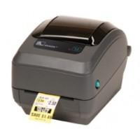 Zebra GK420t rev2, EPL, ZPL, USB, Printserver (Ethernet)