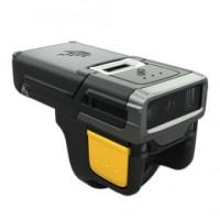 Zebra RS5100, Bluetooth, 2D, SE4710, Bluetooth, schwarz, silber