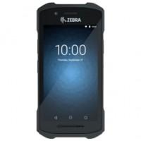 Mobiles Datenerfassungsgerät, Zebra TC21, 2 Pin, 2D, SE4710, USB, Bluetooth (BLE, 5.0), WLAN, NFC, PTT, GMS, erw. Akku, Android, separat bestellen: Ladekabel