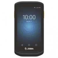 Zebra TC25 2D robutes MDE Smartphone SE2100 USB Bluetooth (BLE), WLAN, 4G, PTT GMS, Android