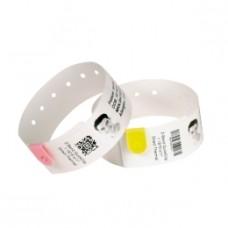 Z-Band Ultrasoft, Selbstklebeverschluss, 25 x 279mm für Erwachsene , enthält 6 Rollen a 175 Armbänder