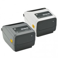 Zebra ZD420 Innovativer 10cm breiter Etikettendrucker 12 Punkte/mm (300dpi), VS, RTC, EPLII, ZPLII, USB, Bluetooth, WLAN