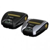 Robuster Mobildrucker Zebra ZQ320 Outdoor, USB, Bluetooth, NFC, 8 Punkte/mm (203dpi), ZPL, CPCL