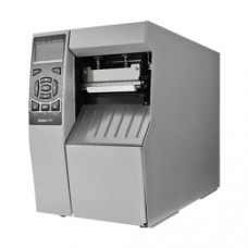 Hochleistungs-Etikettendrucker Zebra ZT510, 12 Punkte/mm (300dpi), Disp., ZPL, ZPLII, USB, RS232, Bluetooth, Ethernet, WLAN